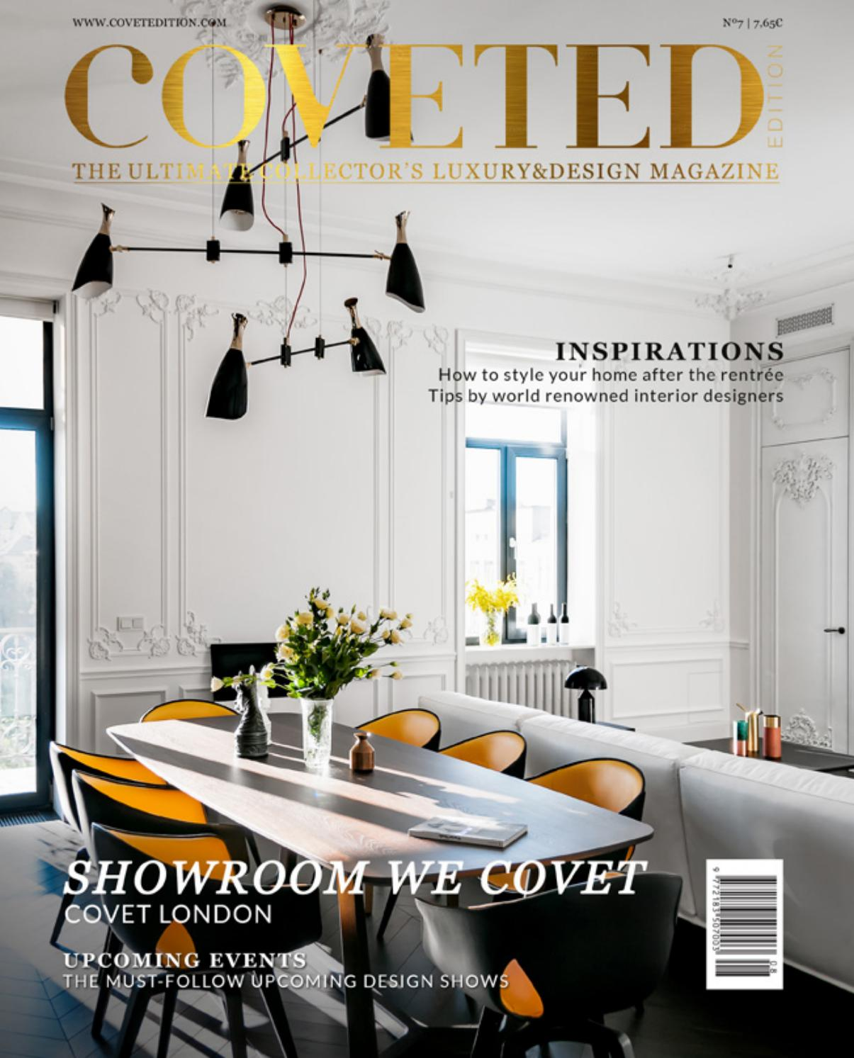 coveted magazine 8th edition by covet edition issuu