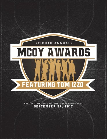 MCOY - 2017-2018 Michigan Contractor of the Year Awards by