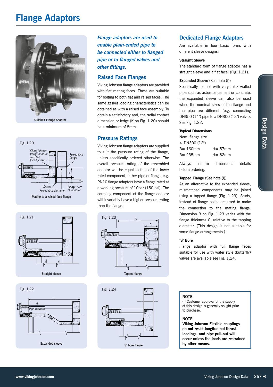Viking Johnson Product Directory - Issue 4 by Crane BS&U - issuu