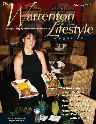 Warrenton Lifestyle Magazine February 2010 By Piedmont Publishing Group Issuu