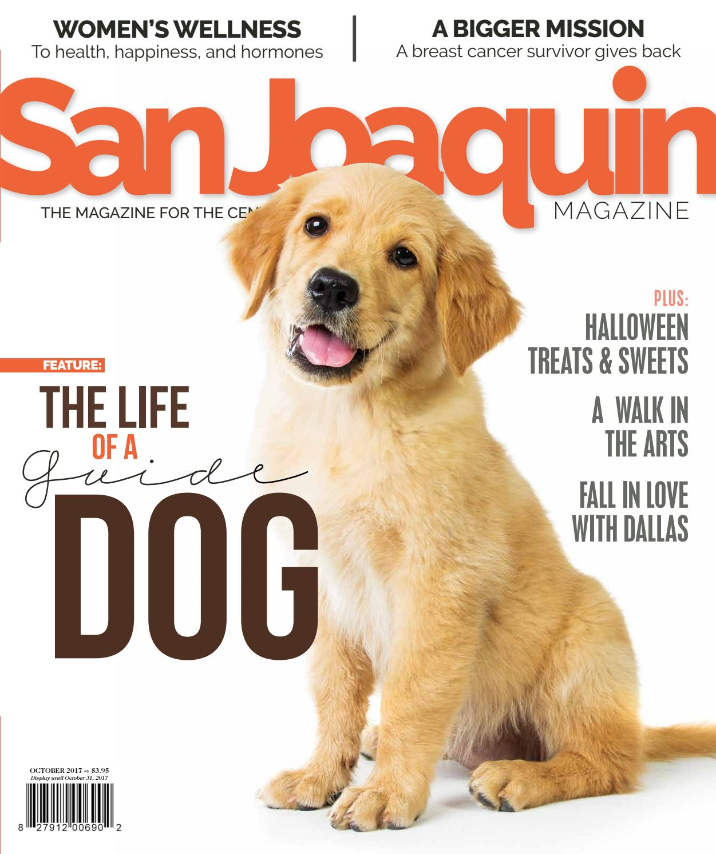 San Joaquin Magazine October 2017 By Issuu 9400 Inter Heater Wiring Diagram