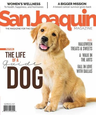 4c5c36fa41 San Joaquin Magazine October 2017 by San Joaquin Magazine - issuu