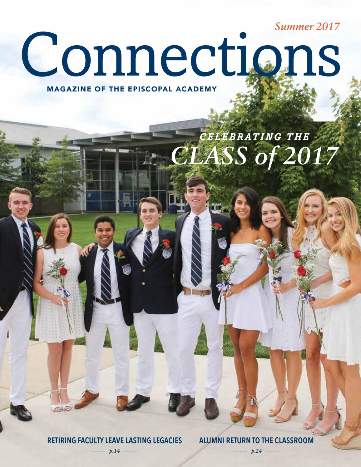 8d9af98514507c Connections  Summer 2017 by The Episcopal Academy - issuu