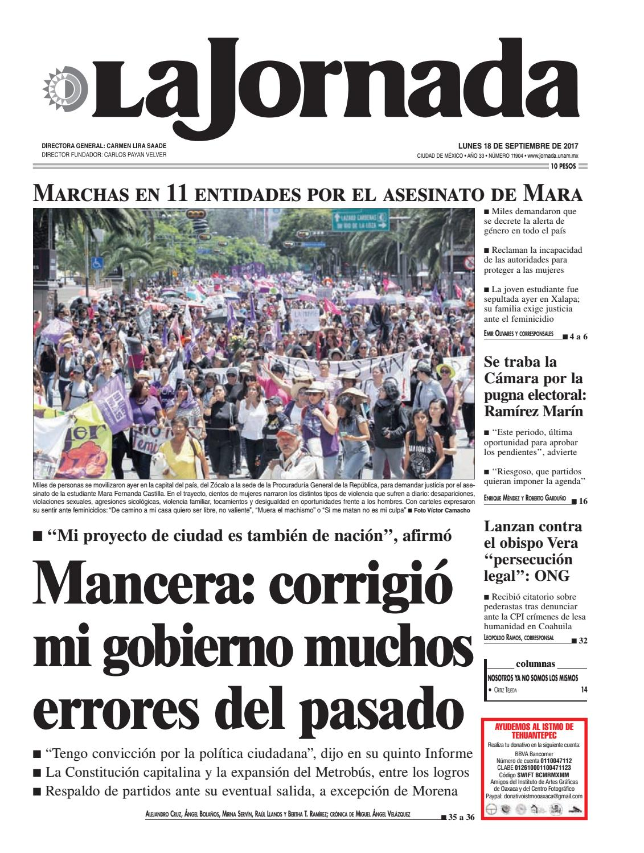 La Jornada 490bca269b6
