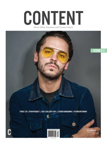 c61a4dd8f42e Show 8.3 by Content Magazine - issuu