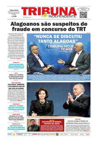 dba664566 Edição número 2985 - 19 de setembro de 2017 by Tribuna Hoje - issuu