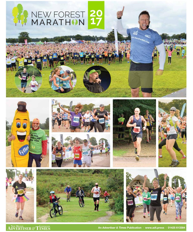 Advertiser and Times Marathon 2017 Supplement by ORA Events - issuu