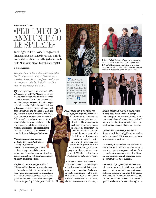 Flip page fa N10 2017 by Fashionmagazine - issuu c987b9e521a9