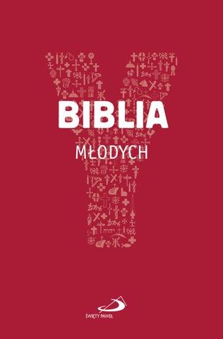Biblia Młodych Youcat By Edycja świętego Pawła Issuu