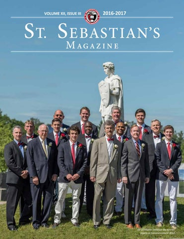 Spring 2017 by St  Sebastian's School - issuu