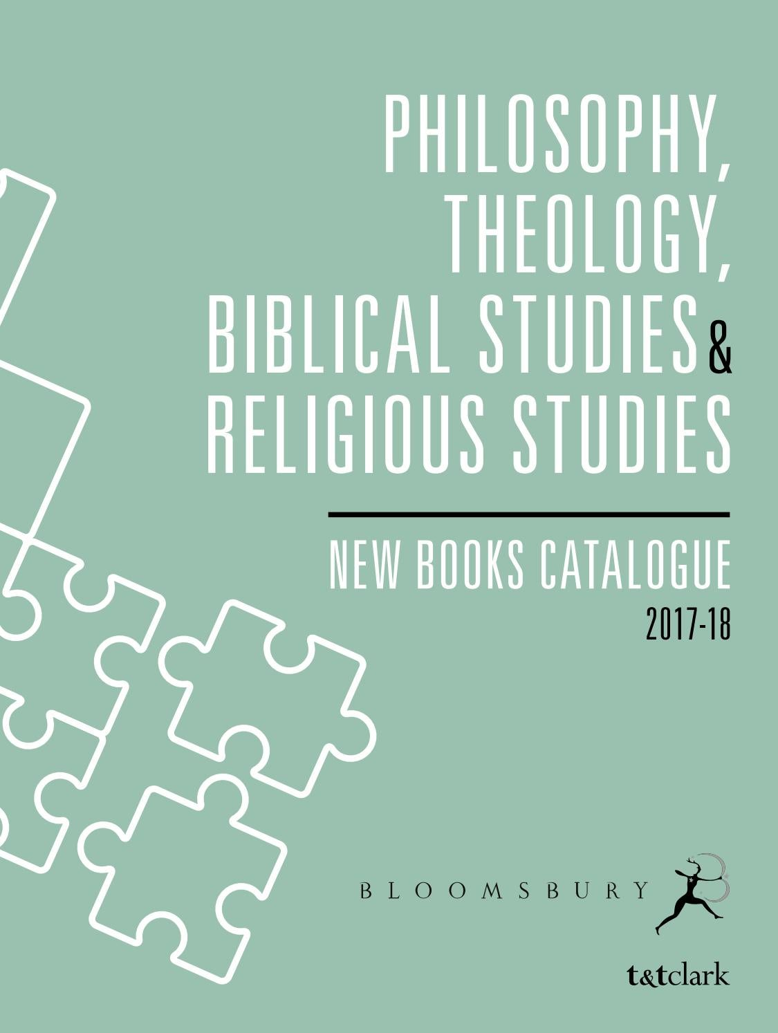 Philosophy Theology Biblical Studies Religious Studies Catalogue 2017 18 By Bloomsbury Publishing Issuu He was a liar and murderer from the beginning. that should open your eyes to how christ felt about the joos. philosophy theology biblical studies