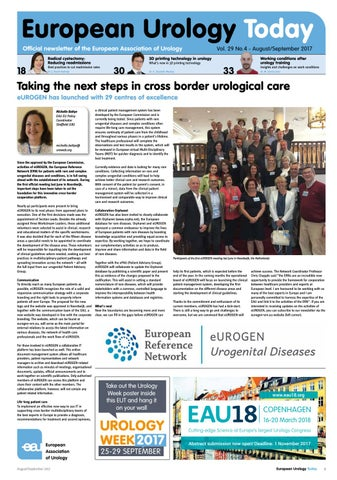 European urology today augustseptember 2017 by european association page 1 fandeluxe Image collections