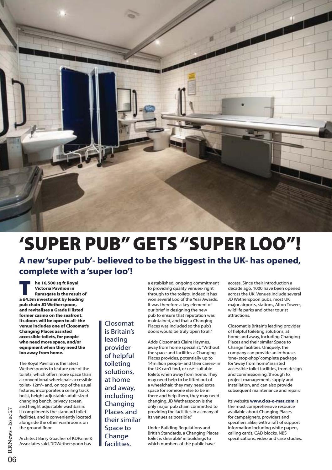 Refurb Renovation News Issue 27 by Lapthorn Media - issuu