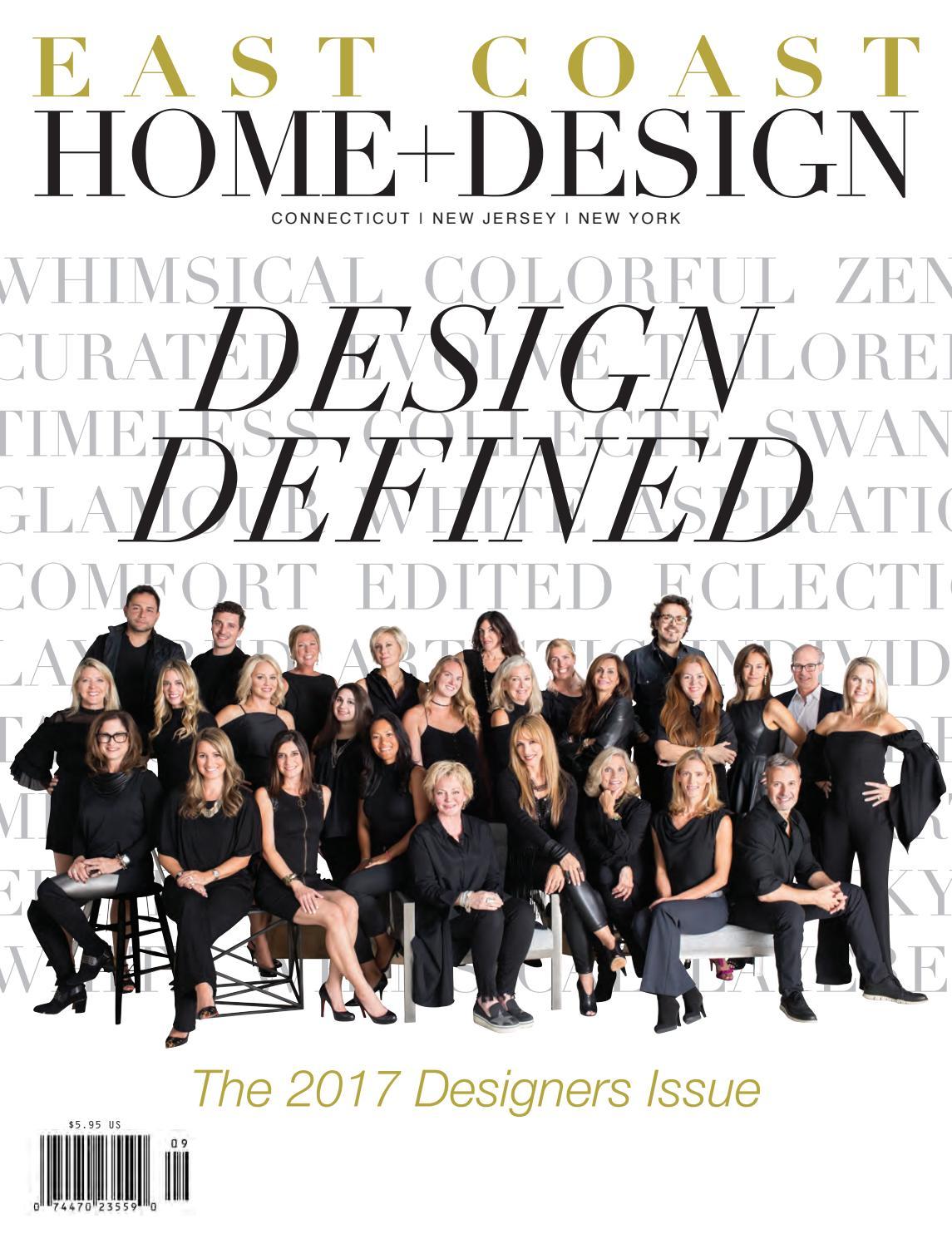 2074c75d6e3 East Coast Home + Design by East Coast Home Publishing - issuu