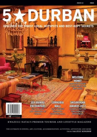 61fbc1a65db 5 Star Durban Issue 13 by Sassy Publishing (Pty) Ltd - issuu