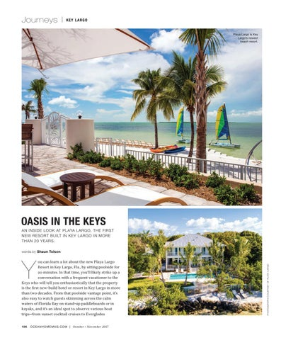 Page 112 of Oasis in the Keys