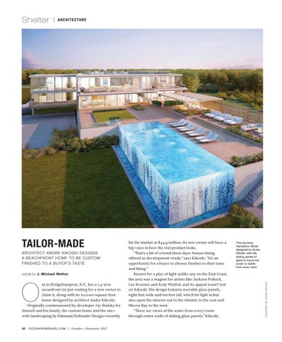 Page 32 of Tailor-Made
