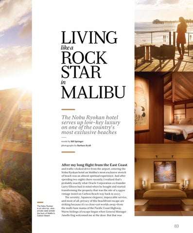 Page 89 of Living like a Rock Star in Malibu