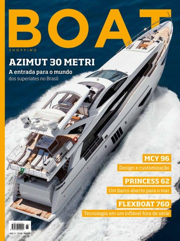 2e53ea7038c90 Revista Boat Shopping  46 by Boat Shopping - issuu