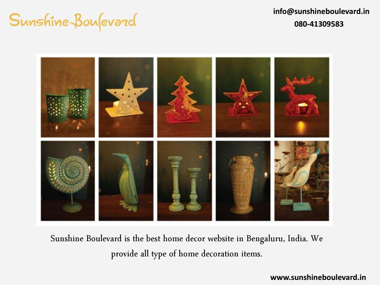 Sunshine Boulevard India S Best Home Decor By Sunshineboulevard