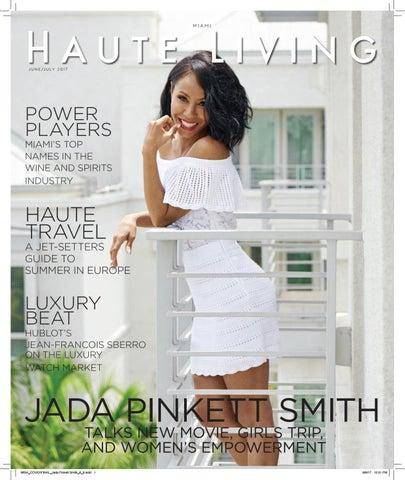 15743d73 MIAMI_JUNE_JULY 2017_Pinkett Smith_ISSUE Haute Living by Haute ...