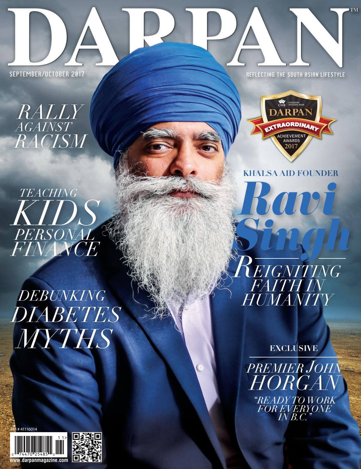 Darpan sept oct 2017 by Darpan Magazine - issuu