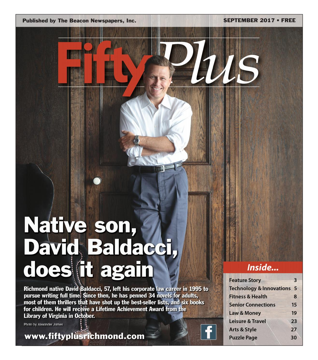 September 2017 fifty plus richmond by the beacon newspapers issuu fandeluxe Images