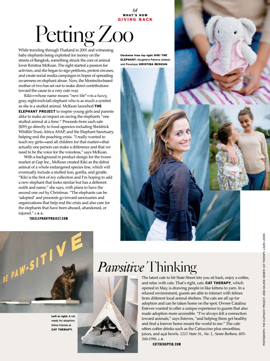 Santa Barbara by Santa Barbara Magazine - Issuu