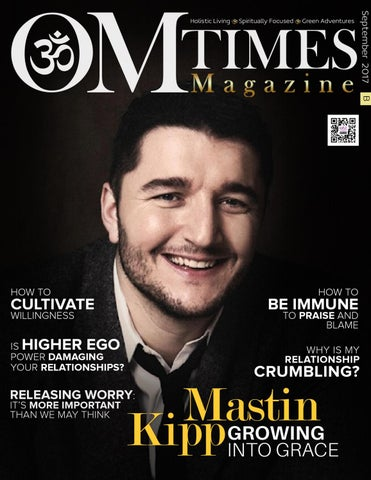 OMTimes Magazine September B 2017 Edition
