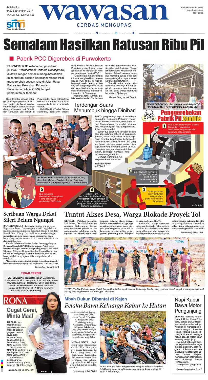 Wawasan 20 September 2017 By Koran Pagi Issuu Krezi Kamis 25 Baju Koko Al Achwan Original Banyak Model