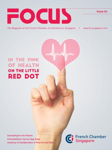 FOCUS Magazine   In The Pink Of Health On The Little Red Dot By The ...