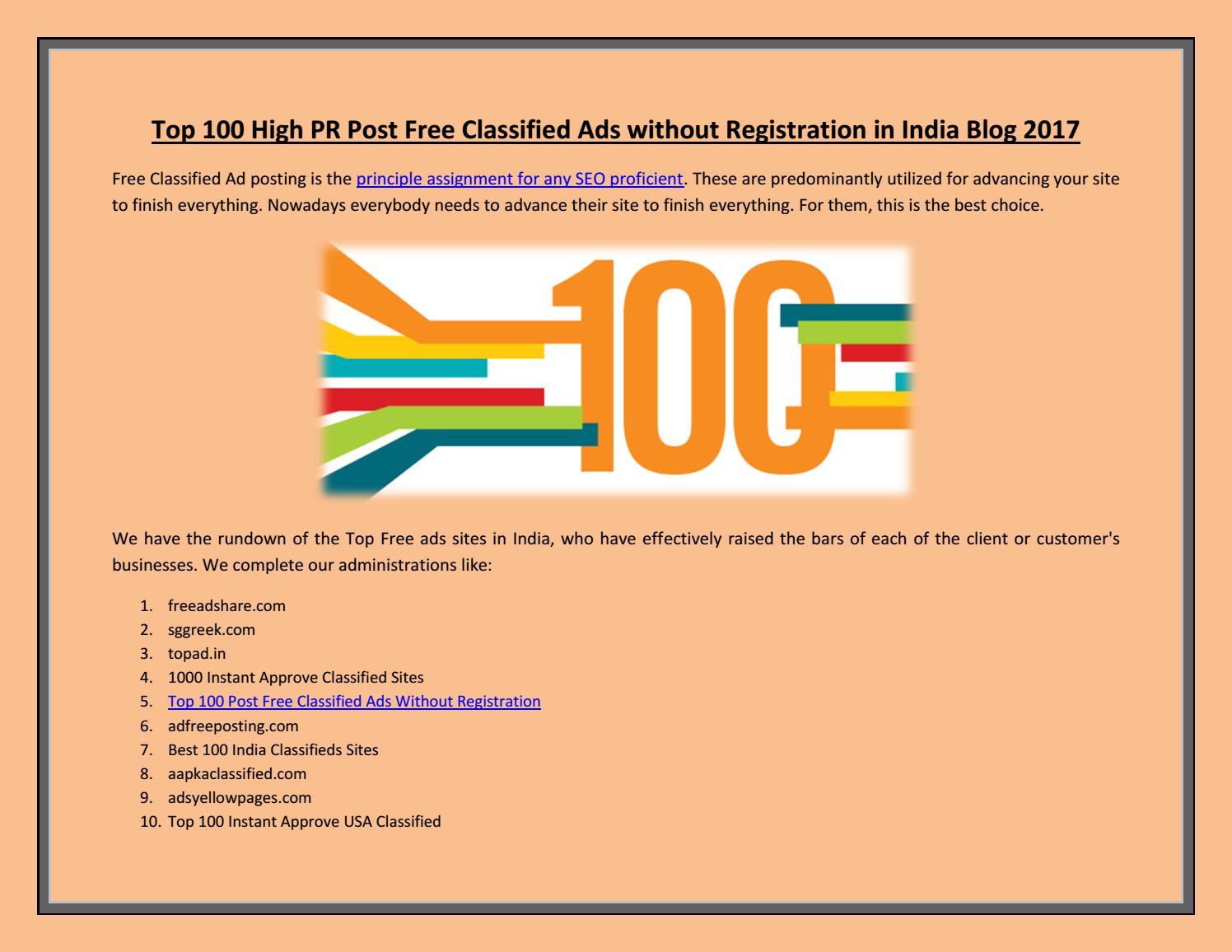usa free classified sites
