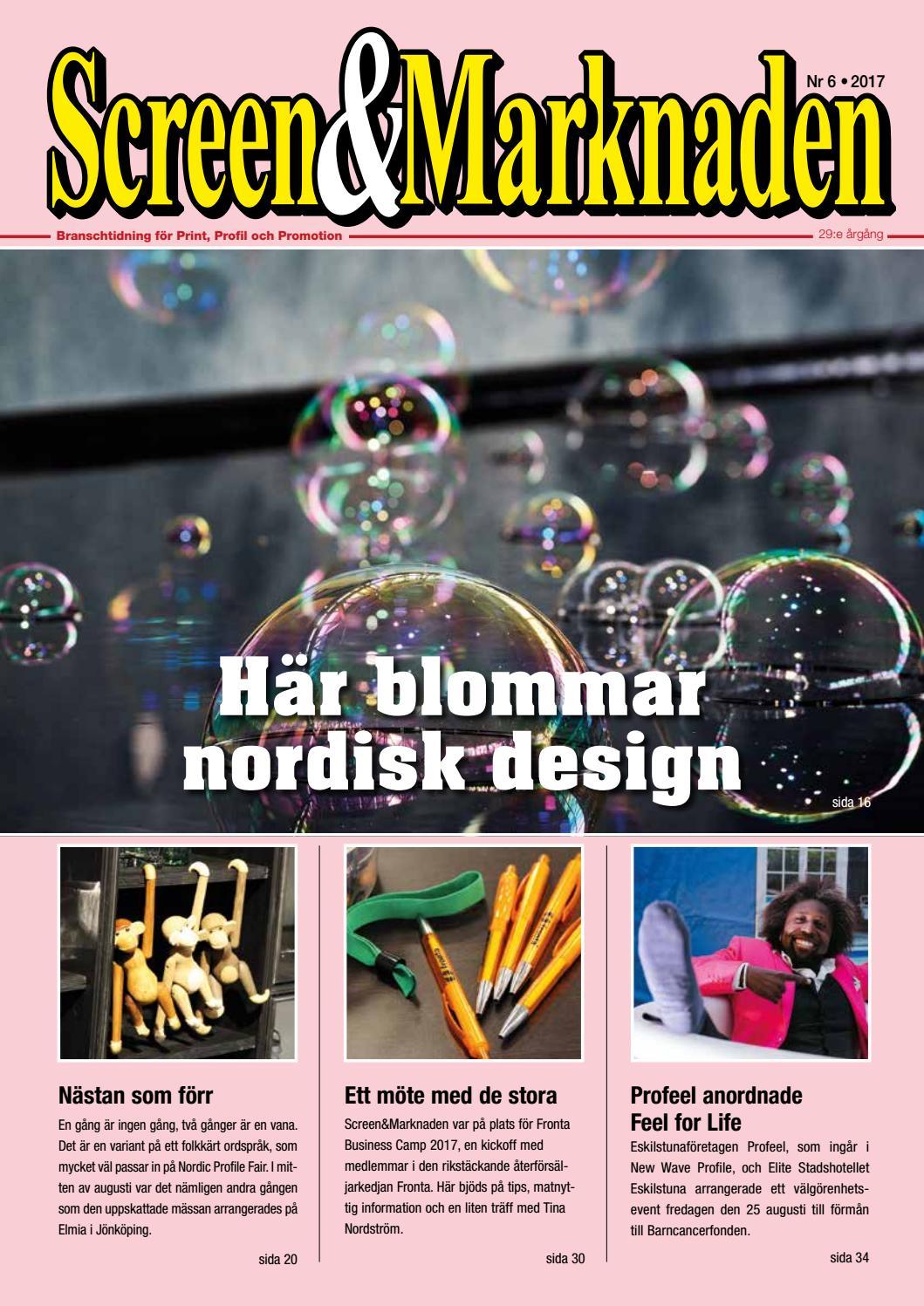 Screen marknaden 6 2017 by Martin Eriksson - issuu b60f0f9314d98