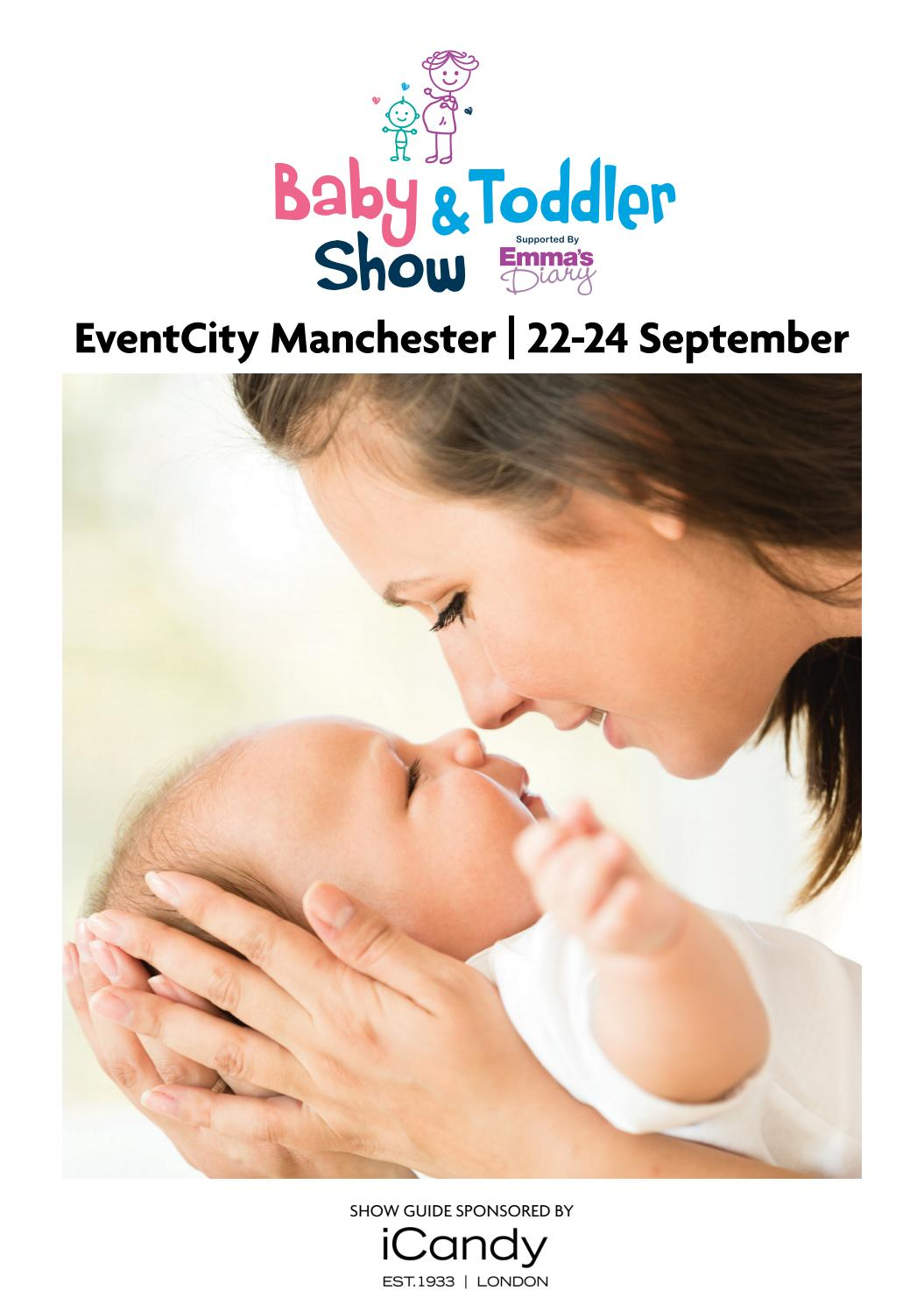 Baby Toddler Show Guide September 2017 By The Chelsea Magazine