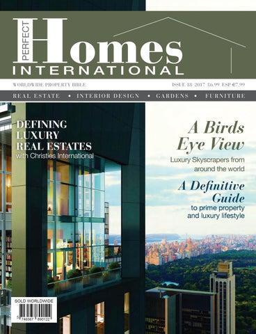 Miraculous Perfect Homes Magazine By Clearvision Marketing Issuu Frankydiablos Diy Chair Ideas Frankydiabloscom