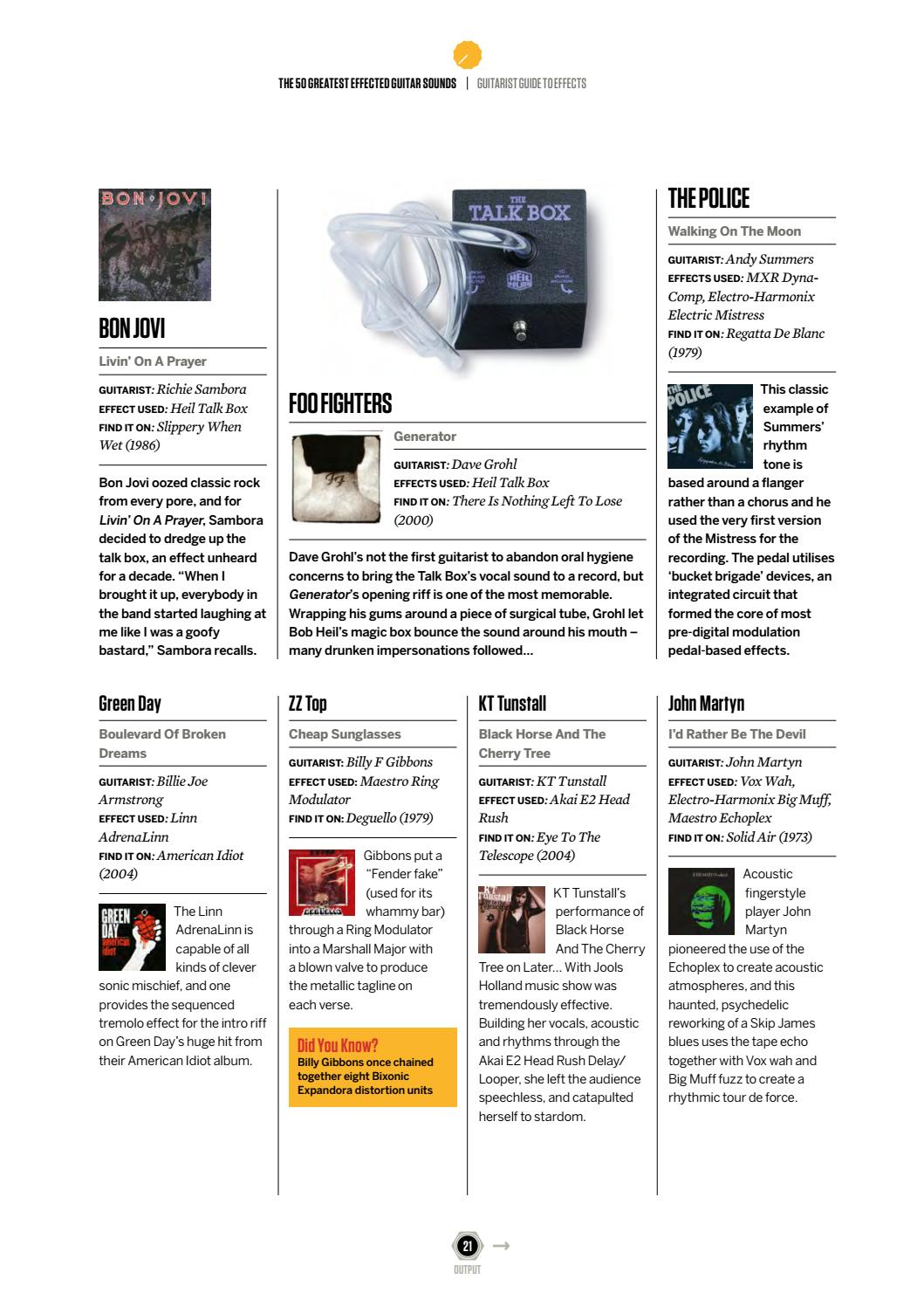 Guitar Book Other 1484 (Sampler) by Future PLC - issuu