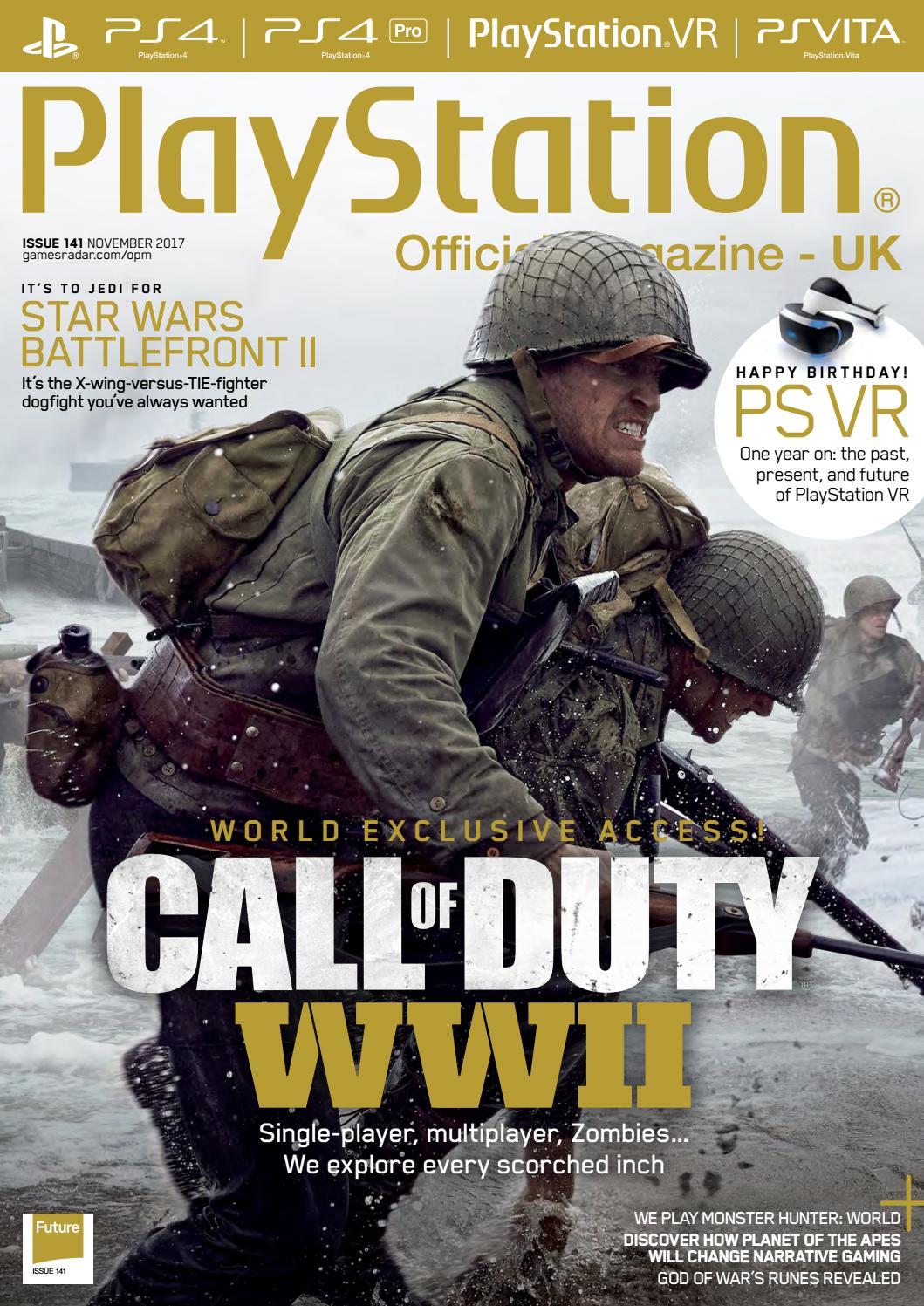 Gaming Online Magazine