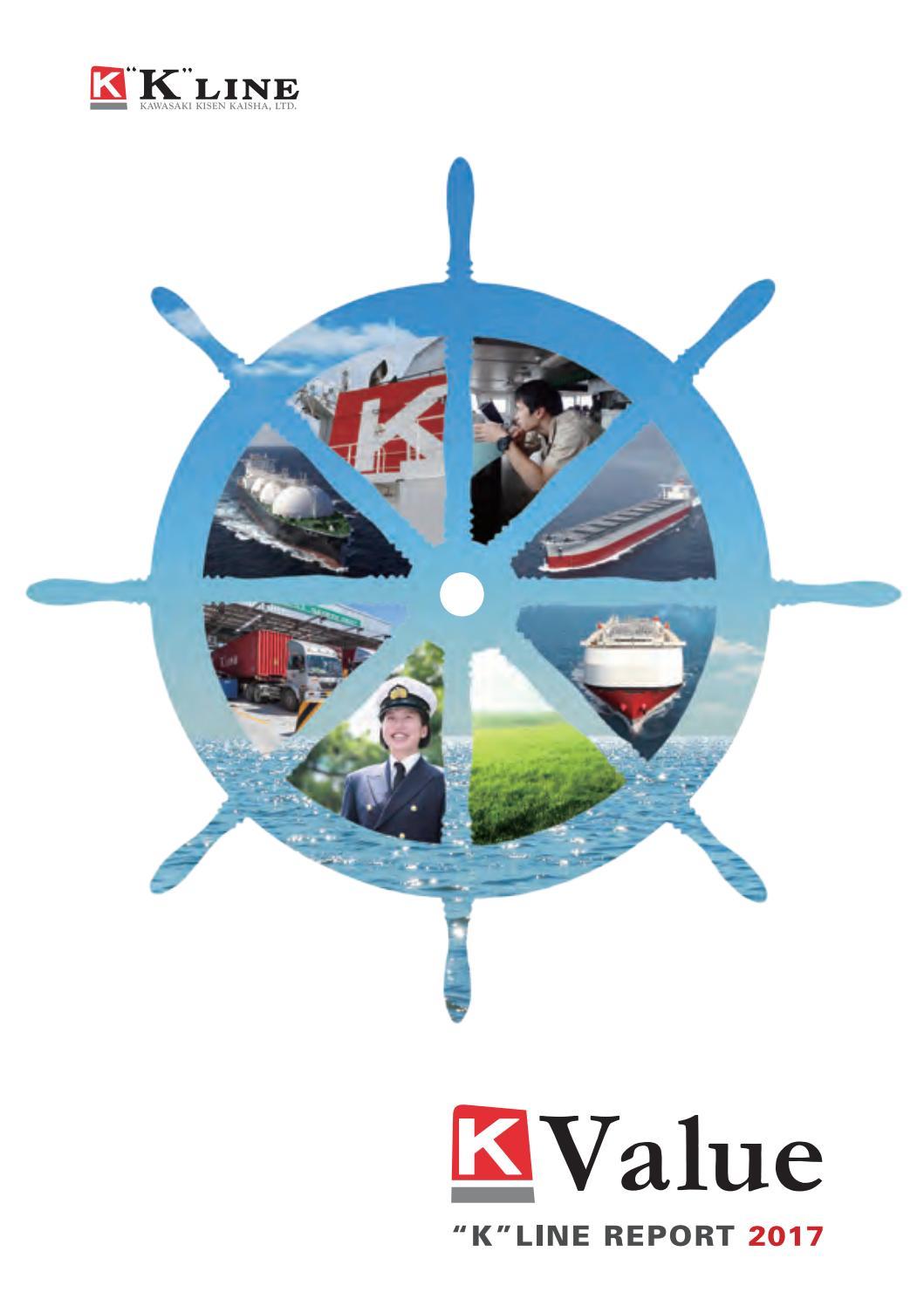 Klinereport2017 en by Maritime Professionals - issuu