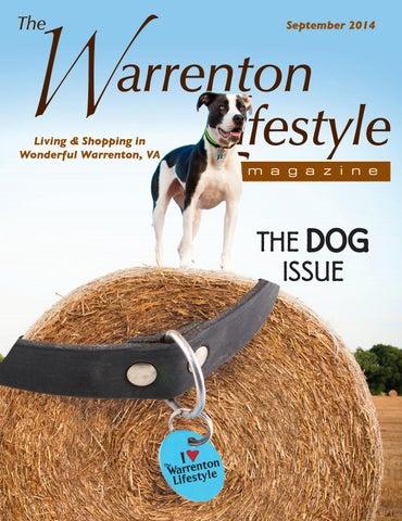 abd969eb6d807c Warrenton Lifestyle Magazine September 2014 by Piedmont Publishing ...