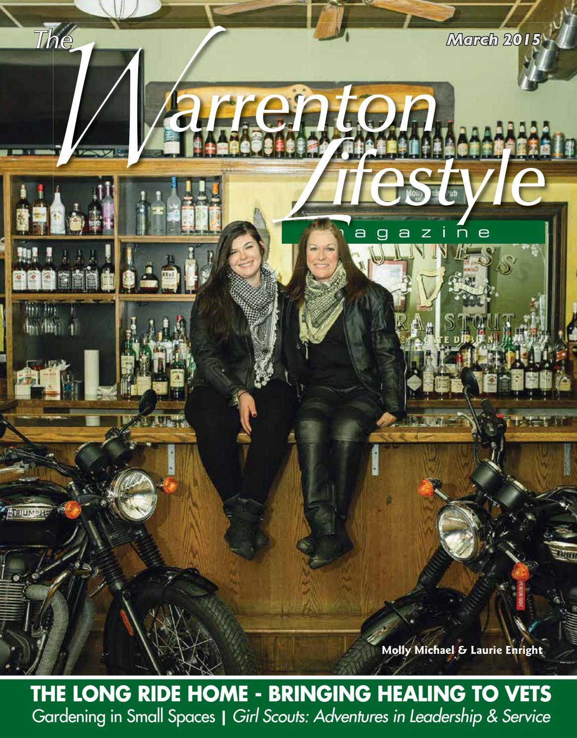 Warrenton Lifestyle Magazine March 2015 By Piedmont Publishing Group Issuu