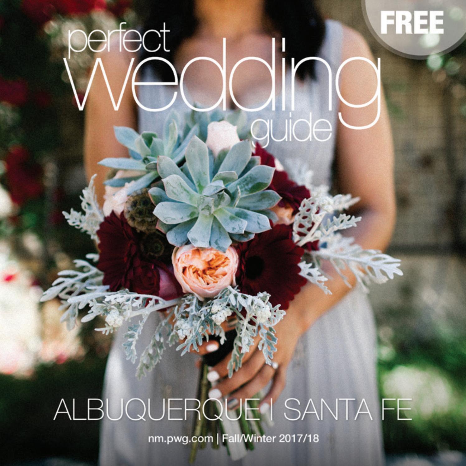 Wedding Invitations Albuquerque: Perfect Wedding Guide Albuquerque/Santa Fe Fall/Winter