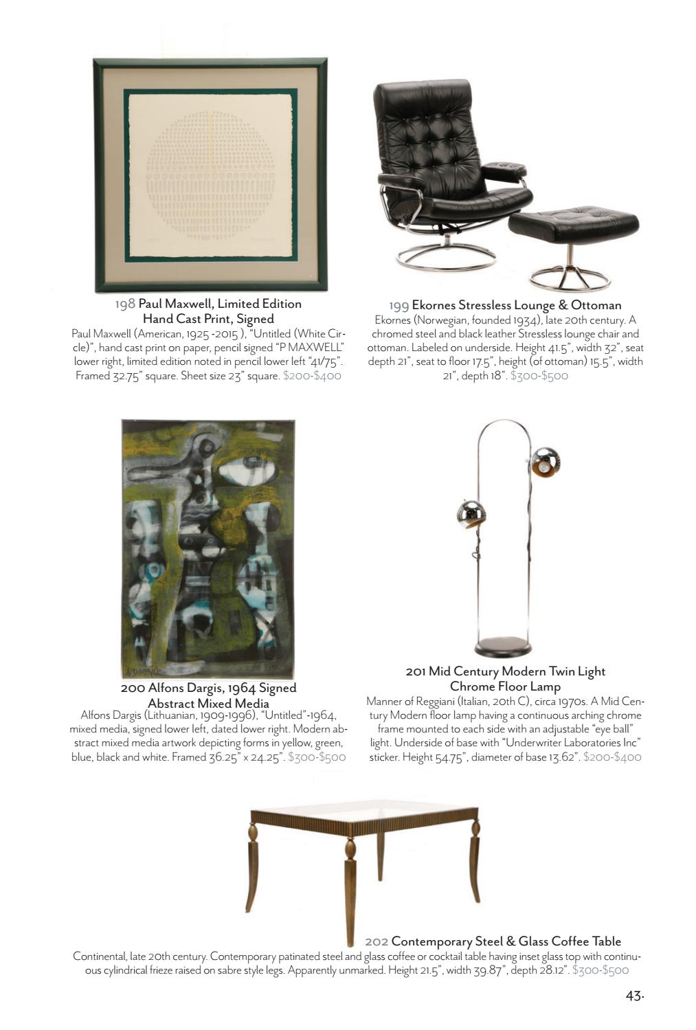 Surprising Ahlers Ogletree 2017 Autumn Estates Auction By Ahlers Machost Co Dining Chair Design Ideas Machostcouk