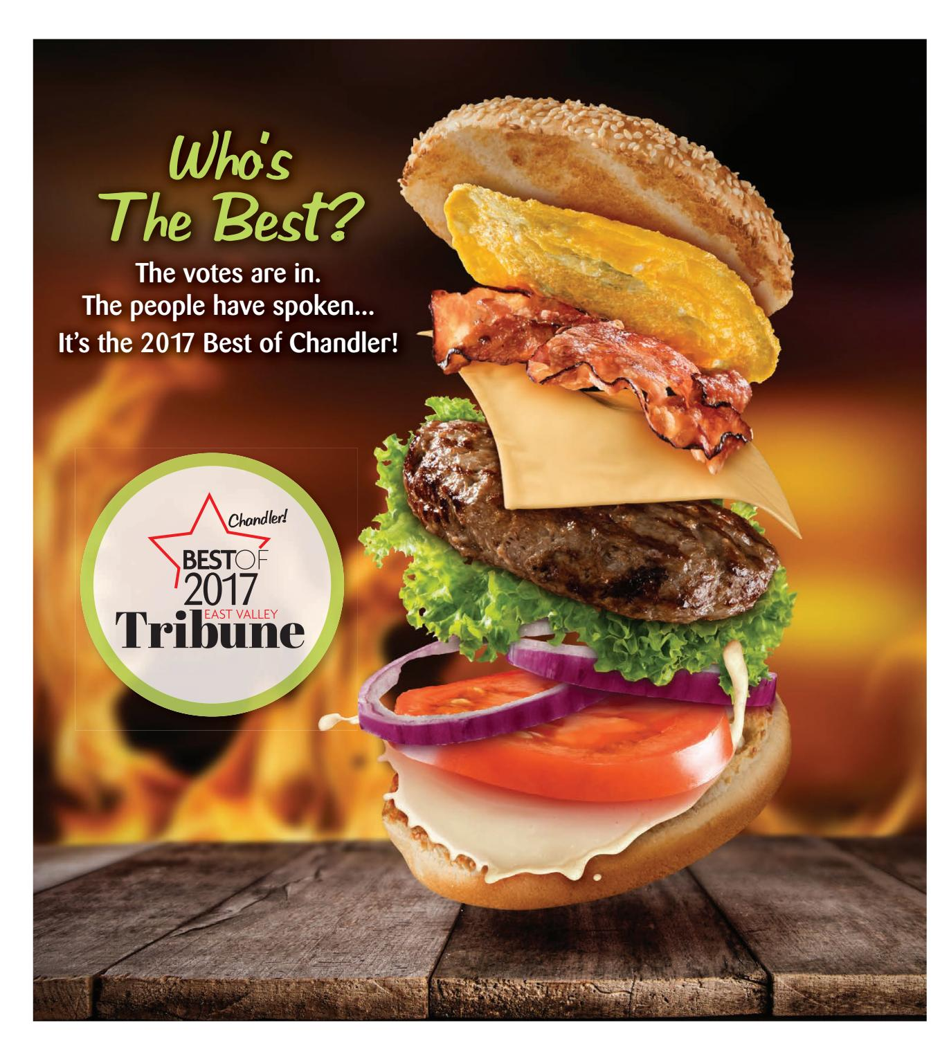 f894b067 Best of chandler - 2017 by Times Media Group - issuu