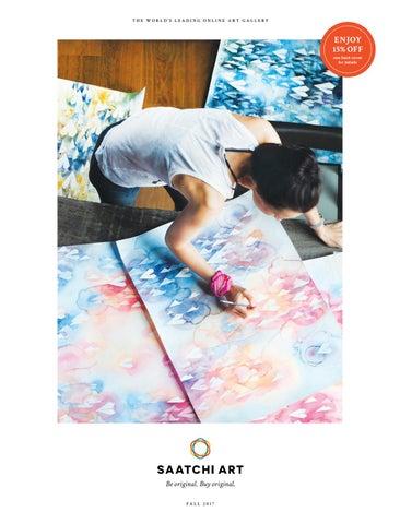 4678eaec3fe014 Saatchi Art Fall 2017 Catalog by Saatchi Art - issuu