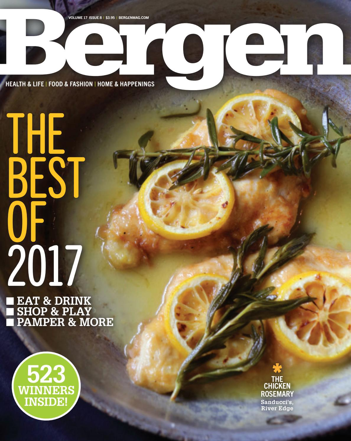 Bergen: September 2017 by Wainscot Media - issuu