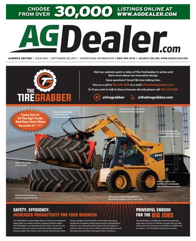 Wheel amp deal alberta september 28 2017 by farm business page 1 fandeluxe Choice Image