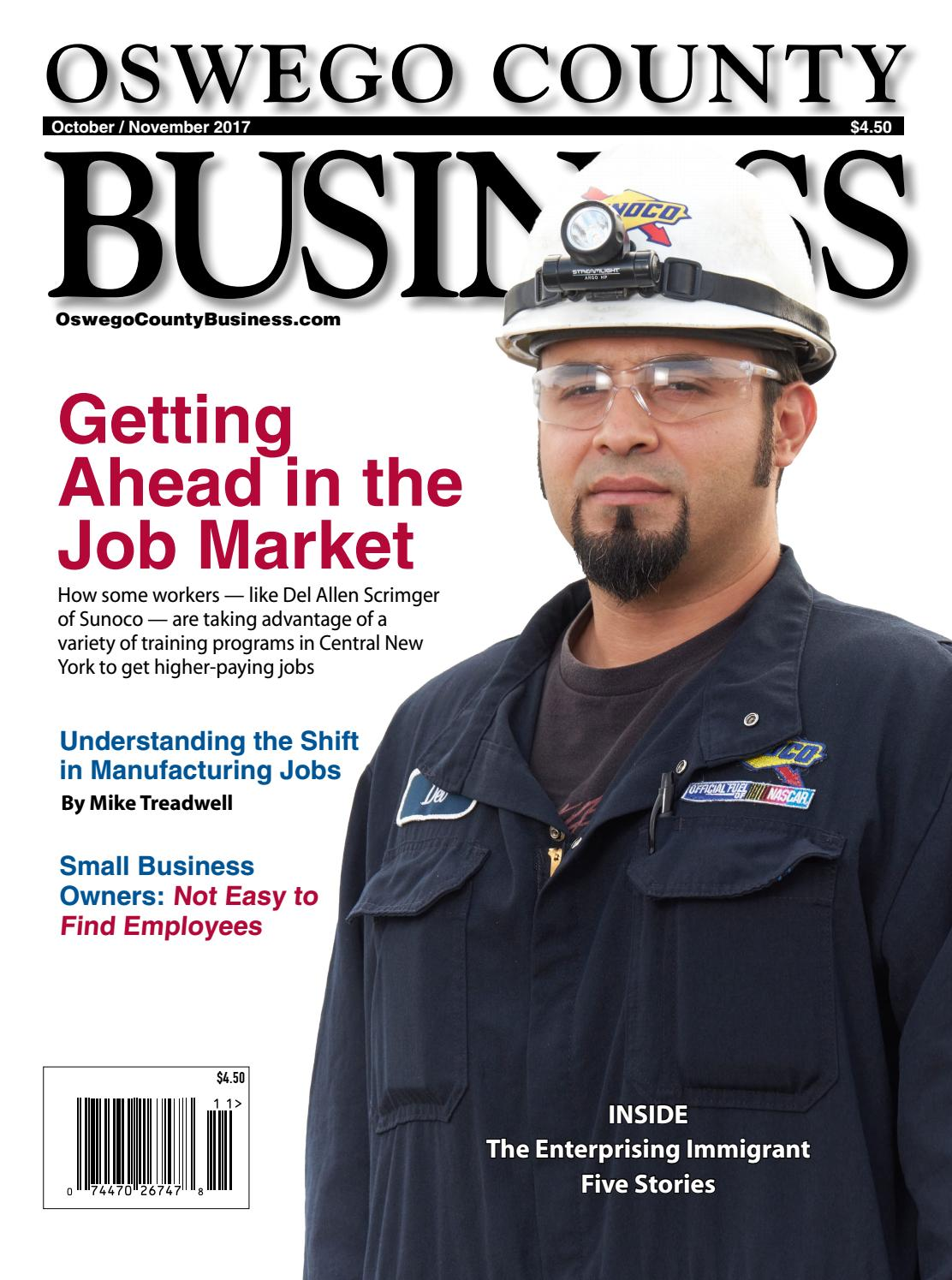 Ocbm Issue 152 Oct Nov 17 By Wagner Dotto Issuu Ameriprise Wiring Instructions
