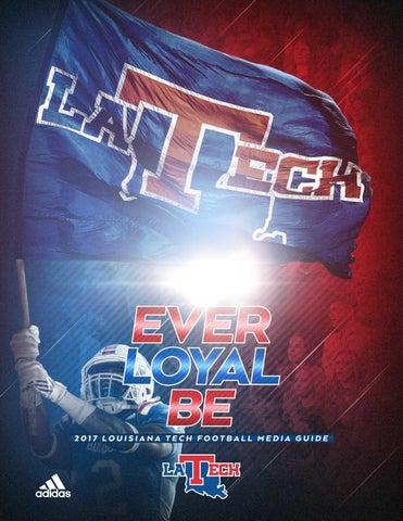 aed450d79 2017 Louisiana Tech Football Media Guide by Louisiana Tech Athletics ...