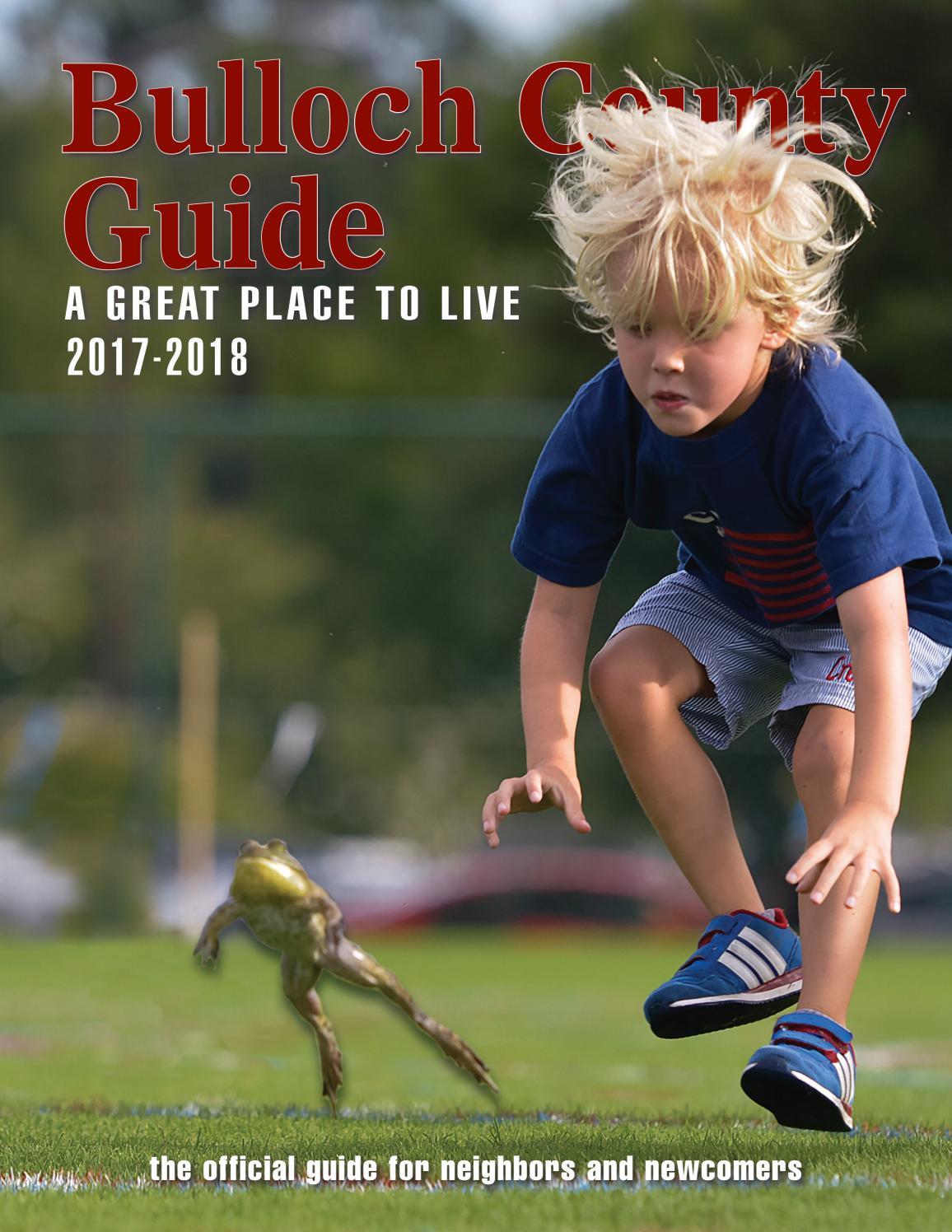 bulloch county guide 2017 by statesboro herald issuu