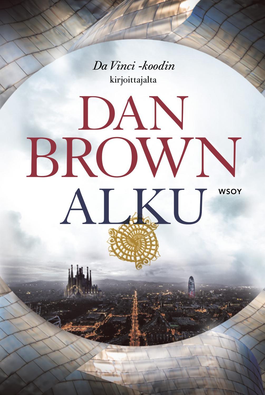 Dan Brown Alku